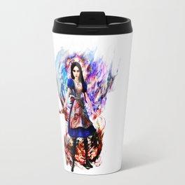 Alice madness returns Travel Mug