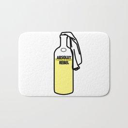 Absolut Rebel Bath Mat