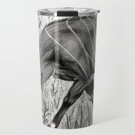 Eastern Bongo Travel Mug