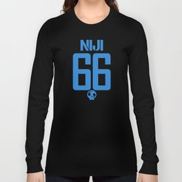 Niji Germa 66 Long Sleeve T-shirt