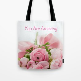 Acts of Love Tote Bag