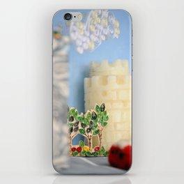 I love Thessaloniki iPhone Skin
