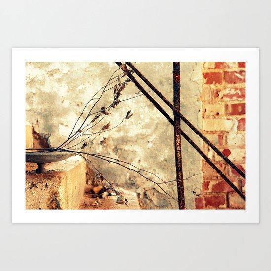 ambiance I Art Print