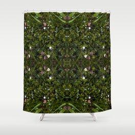 Fiori Shower Curtain