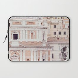 Pale Rome Laptop Sleeve