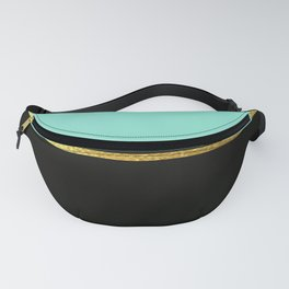Spring Minimalist Fanny Pack