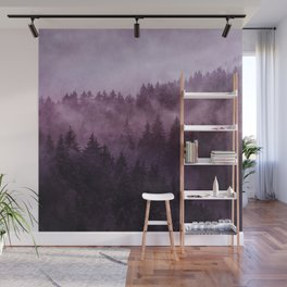 Excuse me, I'm lost // Laid Back Edit Wall Mural