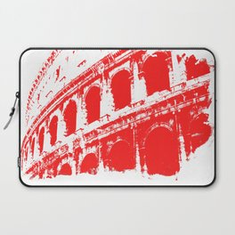 Way of the Warrior - Roman Colosseum Laptop Sleeve