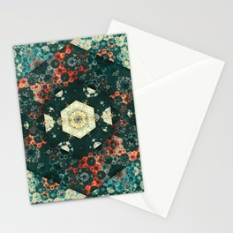 Mosaic 1.1 Stationery Cards