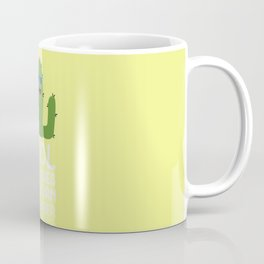 Cool Cactuses born in SEPTEMBER T-Shirt Dwy5g Coffee Mug