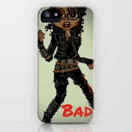 Bad iPhone Case