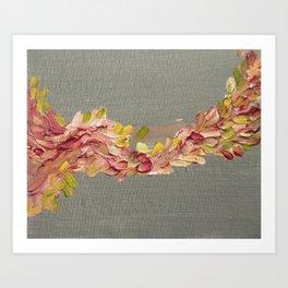 Rising - Original Fine Art Print by Cariña Booyens.  Art Print