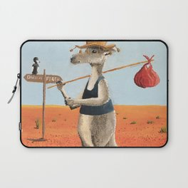The Traveller Laptop Sleeve