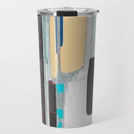 Compressive Spilit Travel Mug