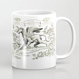 Ceballo Coffee Mug