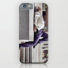 boston strangled?.. Slim Case iPhone 6s