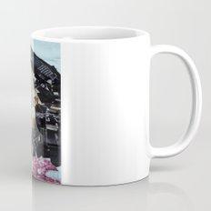 ANGRY ASIAN  Mug
