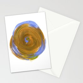 abs Stationery Cards