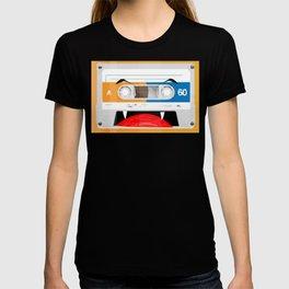 The cassette tape Vampire T-shirt