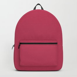 Sleigh Bell ~ Berry Backpack