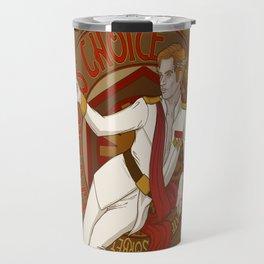 Emperor's Choice Travel Mug