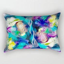Voice Rectangular Pillow