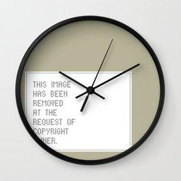 © Control v1.2 Wall Clock