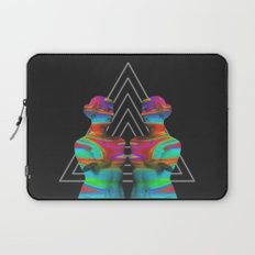 Illuminart Laptop Sleeve
