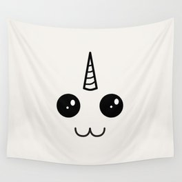 Pip of the constant smile Wall Tapestry