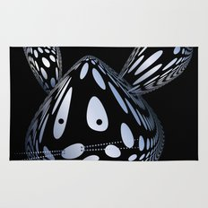 Bubble Mouse Rug