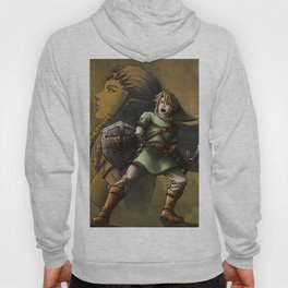 Twilight princess Hoody