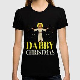 Dabby christmas - Jesus, Christmas T-shirt
