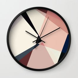 Learning To Grow Wall Clock