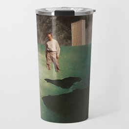 Wandering Online for 160 Years Travel Mug