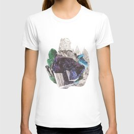 Crystalize II T-shirt