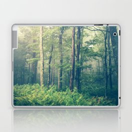 Inner Peace Laptop & iPad Skin