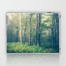 Inner Peace Laptop & iPad Skin
