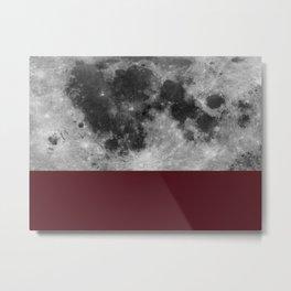 Moonwine. Metal Print
