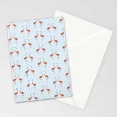 Flamingo / Flamenco  Stationery Cards