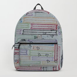 guests Backpack