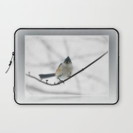 Another Spring Storm Laptop Sleeve