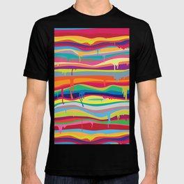 The Melting T-shirt