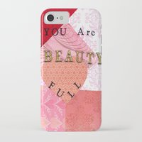valentines iPhone & iPod Cases featuring Valentines by Patty Haberman