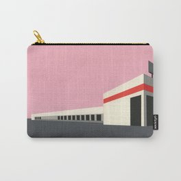 Sunset Warehouse Carry-All Pouch