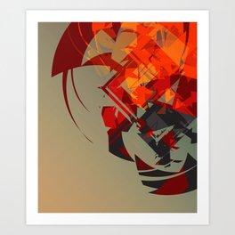 81818 Art Print