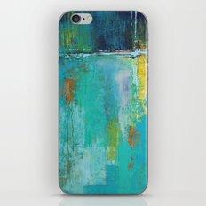 Tranquil Nights iPhone & iPod Skin