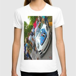 Porsche | Streets of Elkhart Lake T-shirt