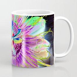 A Light In Darkness Coffee Mug