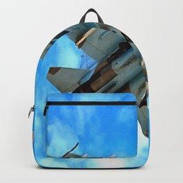 Flight Backpack