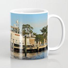 Shoreline in Fort Myers IV Coffee Mug